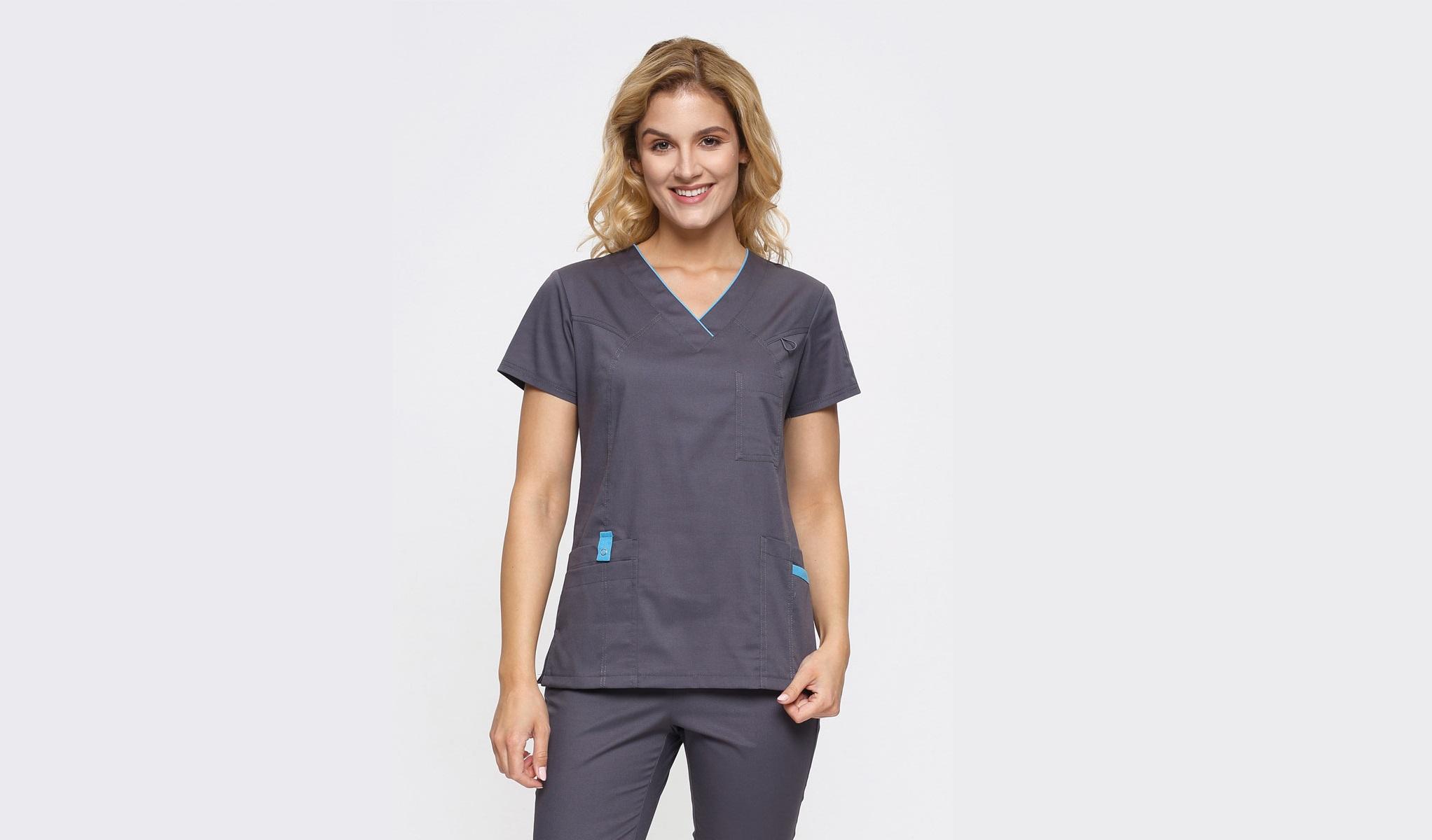 mundurki medyczne