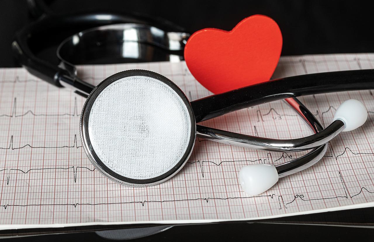Elektrokardiograf Opus